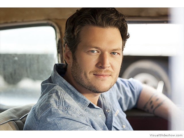 Blake Shelton - National Acts