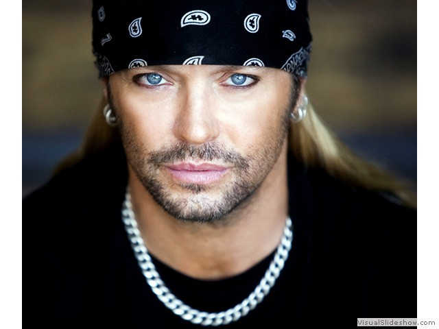 Bret Michaels - National Acts