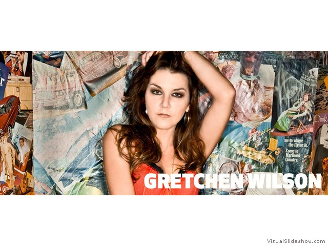 Gretchen Wilson - National Acts
