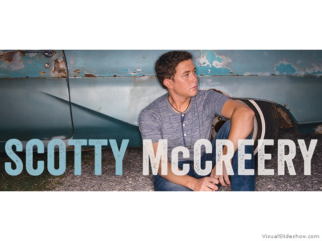Scotty McCreery - National Acts