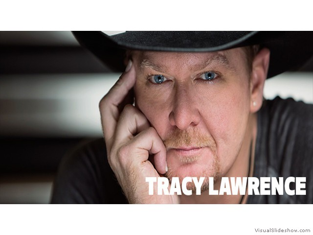 Tracy Lawrence - National Acts