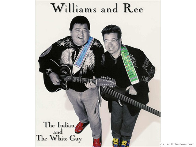 Williams and Ree - National Acts