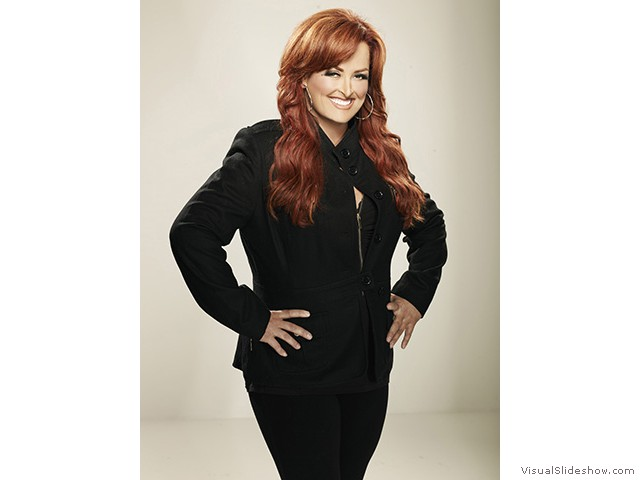 Wynonna - National Acts