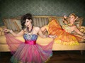 Grits Glamour Featuring Lorrie Morgan and Pam Tillias  - National Acts