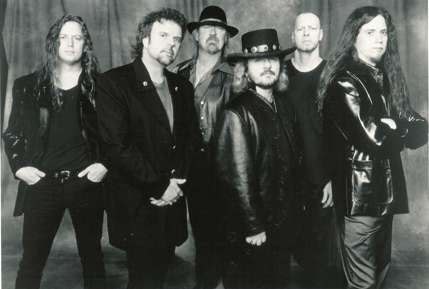 Book the band 38 Special