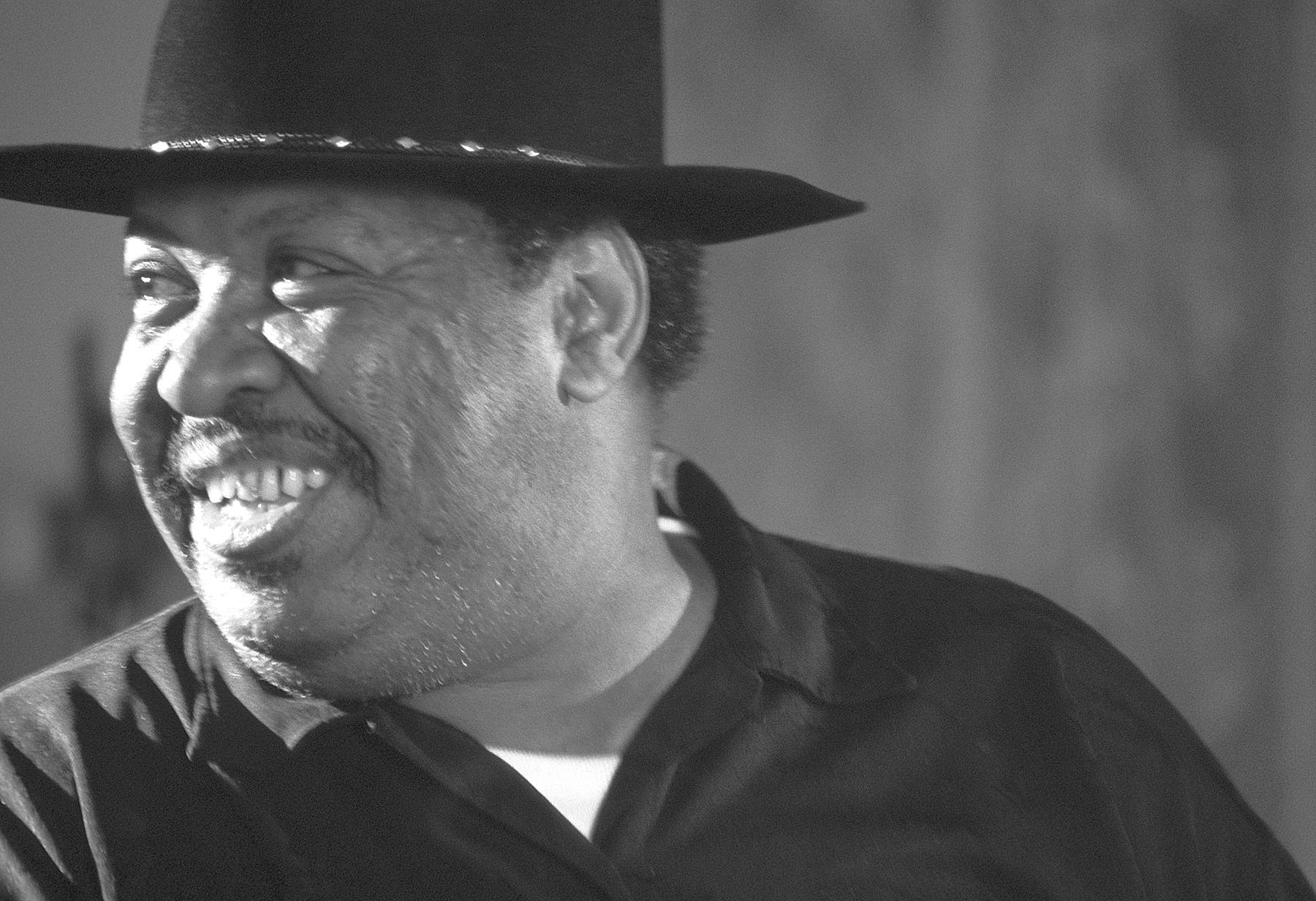 Magic Slim & The Tear Drops
